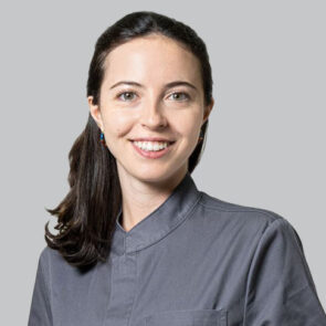 Dra. Ana Pérez de Caveda dentista guadalajara